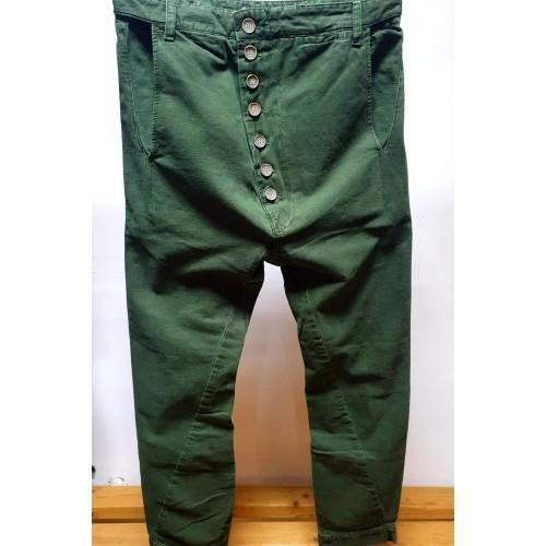Pantaloni barbati Prever Italy Army - size 30