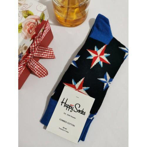 Sosete Happy Socks, masura universala 36-40