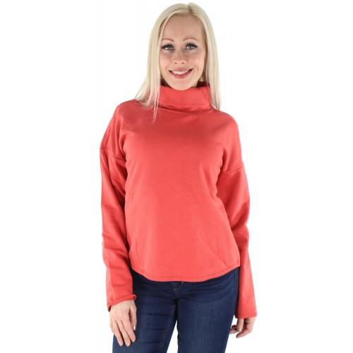 Hanorac dama Only Orange size XL
