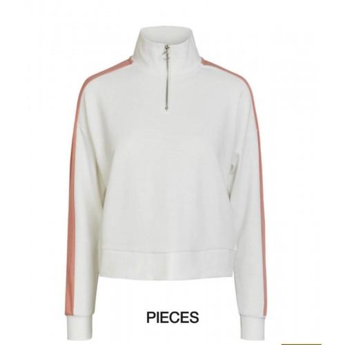 Bluza dama Pieces stripe size XS