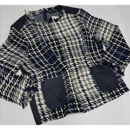 Bluza 'Zara Woman' Knitwear- En France!