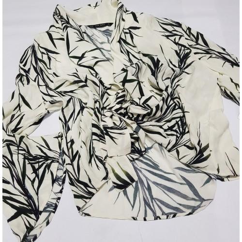 Cardigan 'Zara Basic' Jungle