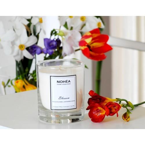 Lumanare parfumata soia - BLOSSOM 220g