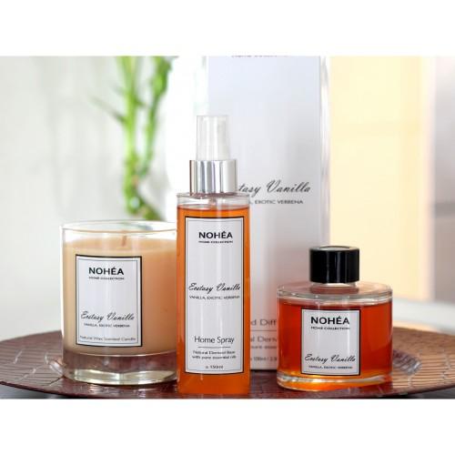 Lumanare parfumata soia - ECSTASY VANILLA 220g *BEST SELLER*