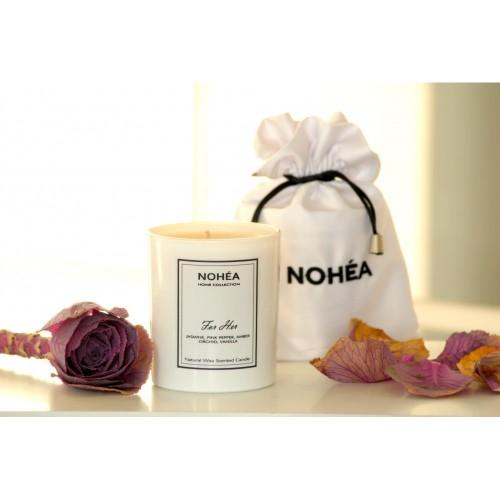 Lumanare parfumata soia - FOR HER 220g