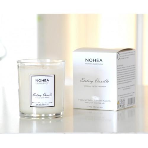 Lumanare parfumata soia - ECSTASY VANILLA 140g *BEST SELLER*