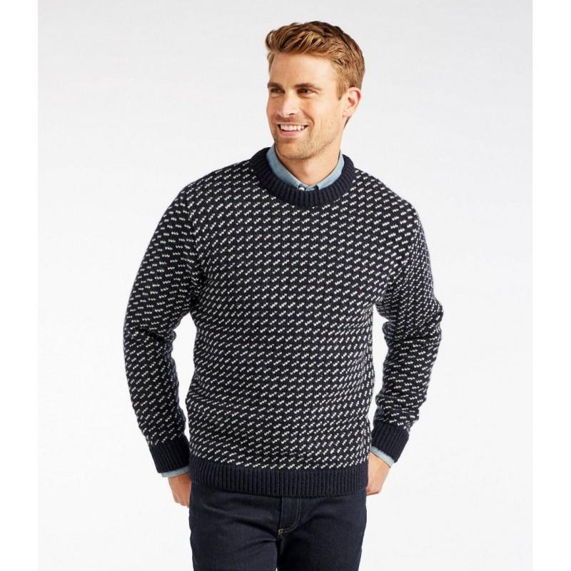 Stoc mix bluze/pulovere toamna barbatesti - 15 buc