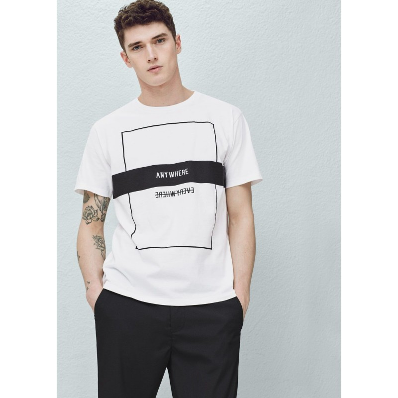 Stoc tricouri barbati - SAMPLES mix - 30 buc