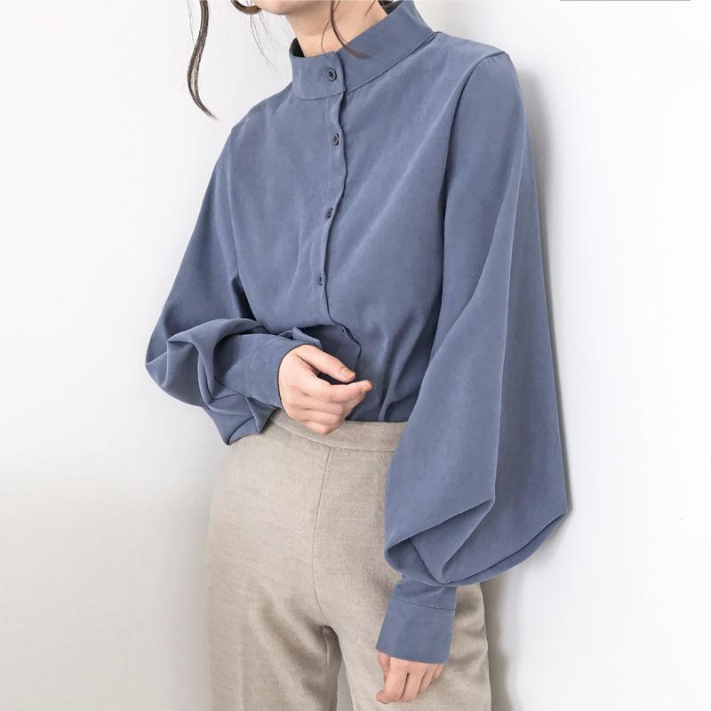 Mix dama bluze si camasi multibrand toamna - 25 buc