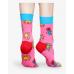 NOU - Stoc Happy Socks UNISEX 36-40 SIZE - 30 buc