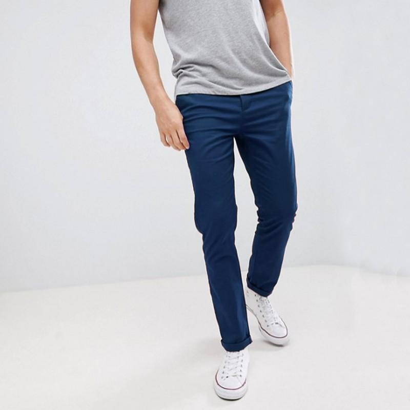 Stoc mix pantaloni barbatesti multibrand - 15 buc