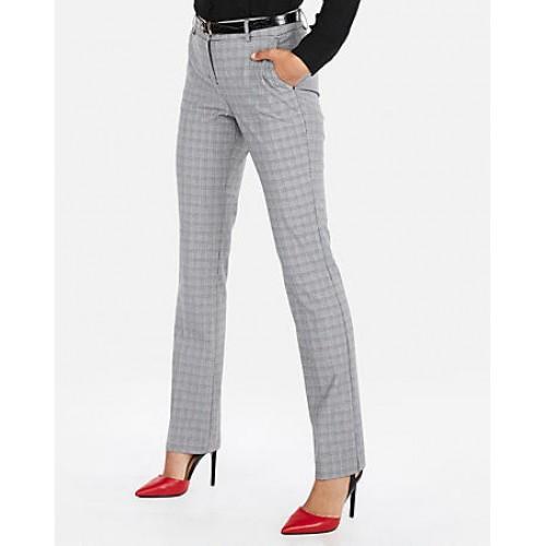 Pantaloni dama stoc mix outlet - 20 buc