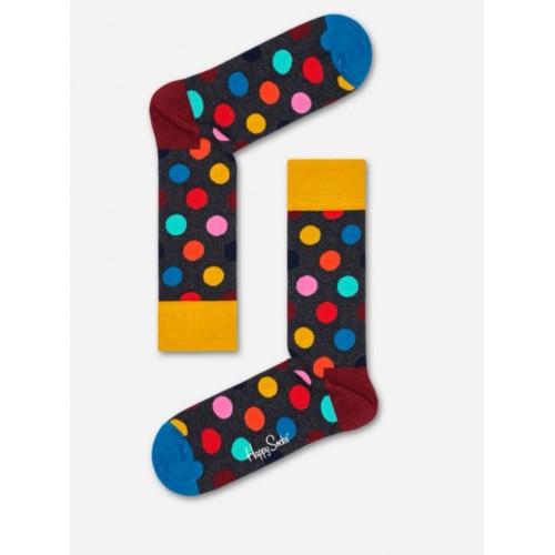 Stoc Sosete Unisex by Happy Socks – 10 buc
