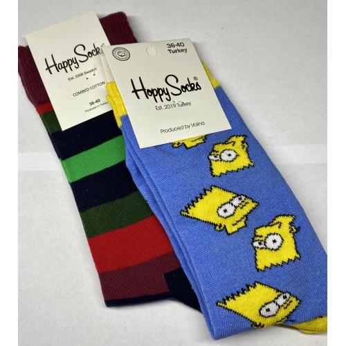 Happy Socks - Simpson's Line