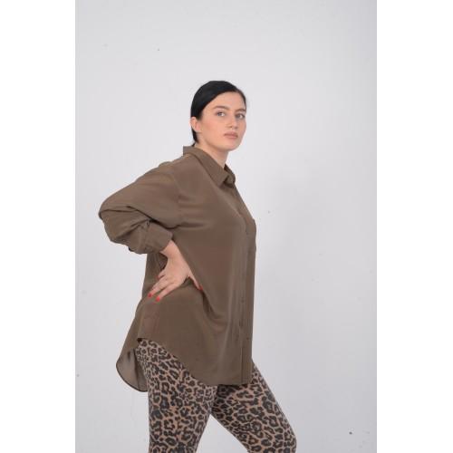 Camasa Zara 45  size XL